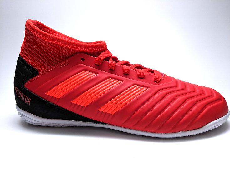 adidas Predator 19.3 Junior Indoor Soccer Shoes