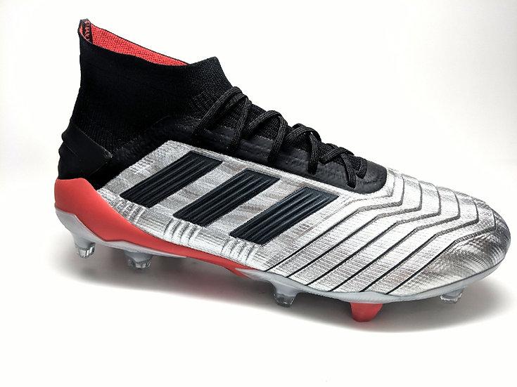adidas Predator 19.1 Firm Ground Soccer Cleats