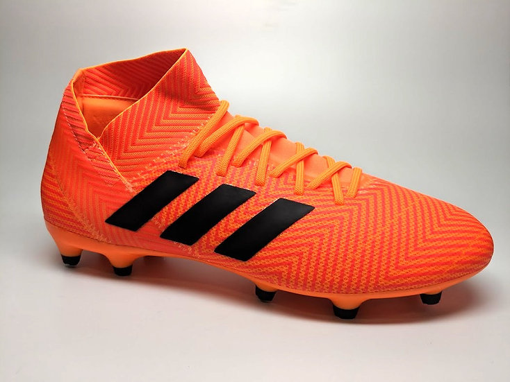 adidas Nemeziz 18.3 Firm Ground Cleats