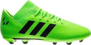 adidas Nemeziz Messi 18.3 Firm Ground Jr Soccer Cleats