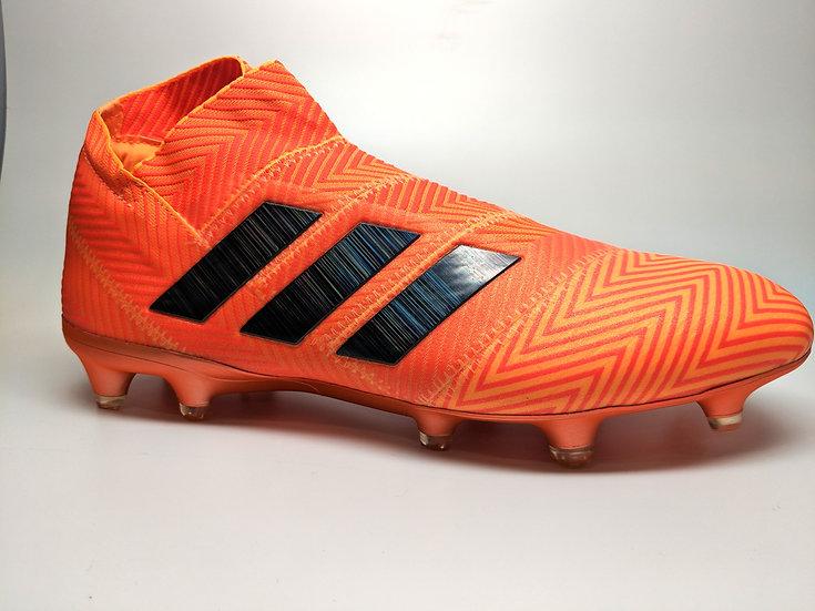 adidas Nemeziz 18.1 Youth Firm Ground Soccer Cleat