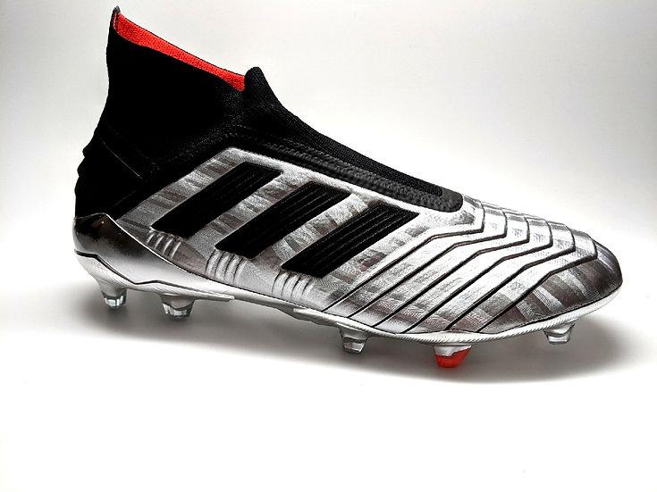 adidas Predator 19+ Firm Ground Soccer Cleats