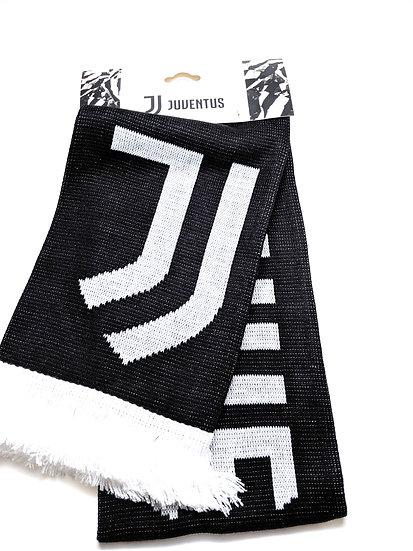 Juventus Fan Scarf