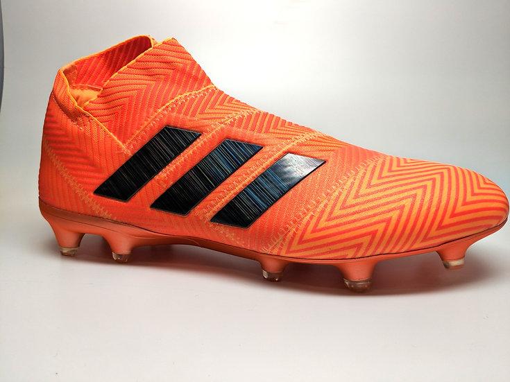 adidas Nemeziz 18+ Firm Ground Soccer Cleats