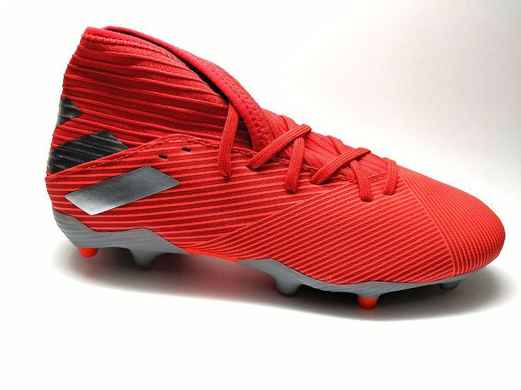 adidas Nemeziz 19.3 Firm Ground Soccer Cleats