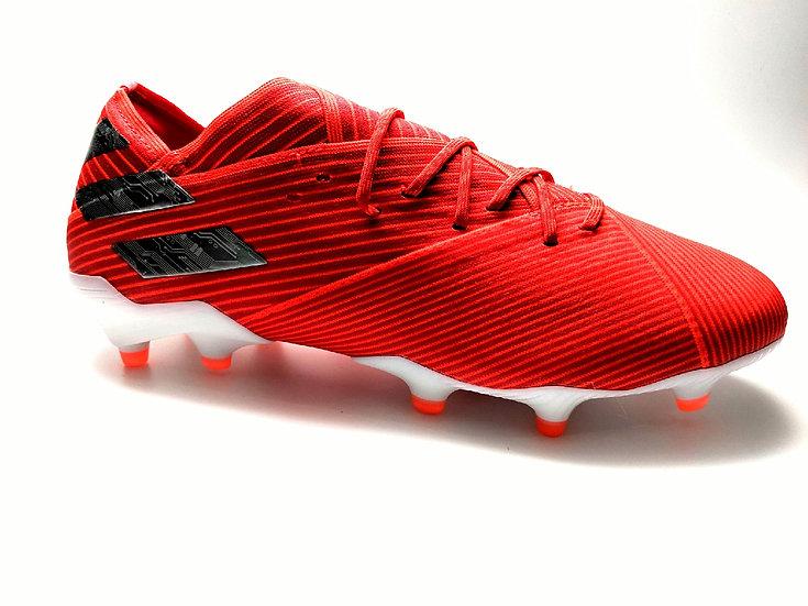 adidas Nemeziz 19.1 Firm Ground Soccer Cleats