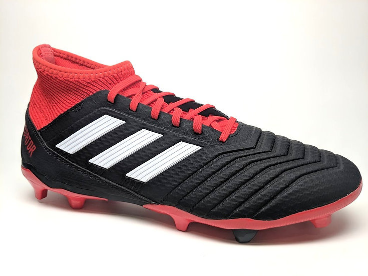adidas Predator 18.3 Firm Ground Soccer Cleat