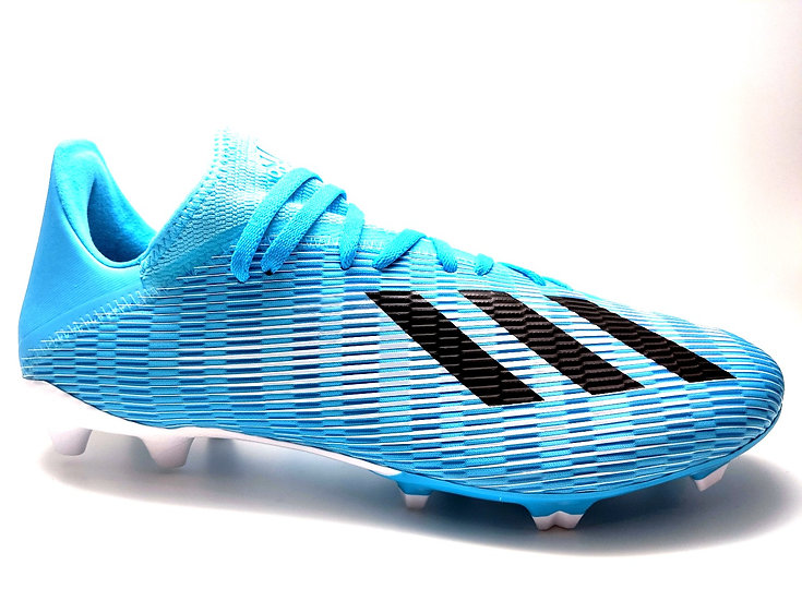 adidas X 19.3 Firm Ground Soccer Cleats