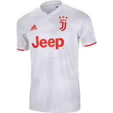 adidas Juventus Away Jersey 19/20
