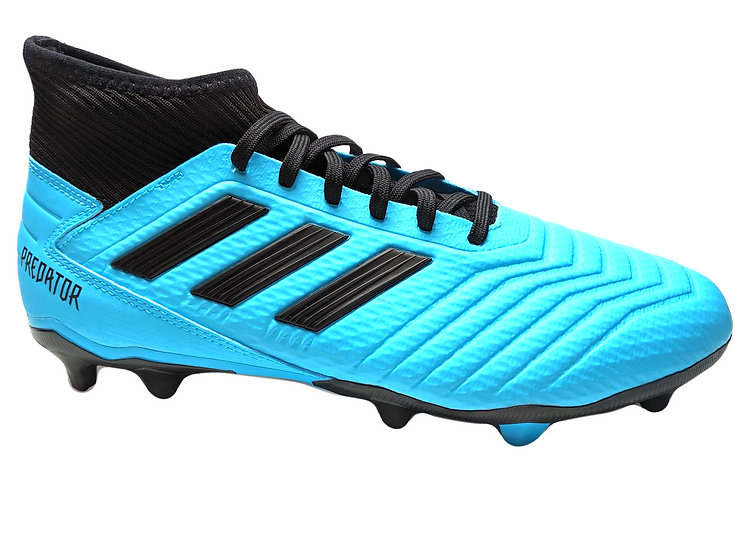 adidas Predator 19.3 Firm Ground Soccer Cleats