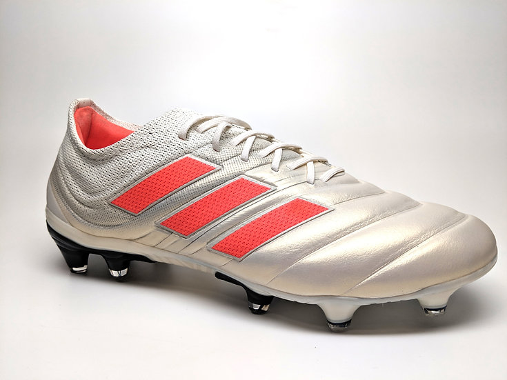adidas Copa 19.1 Firm Ground Soccer Cleat