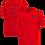 Thumbnail: adidas Bayern Munich Home Jersey 19/20