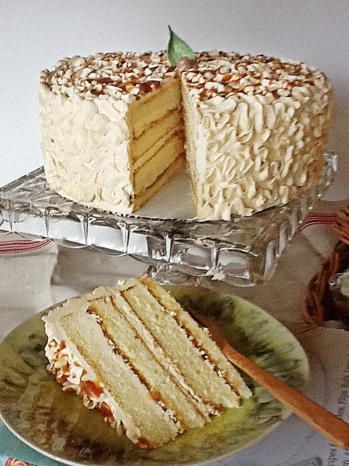 Double Caramel Cake.JPG