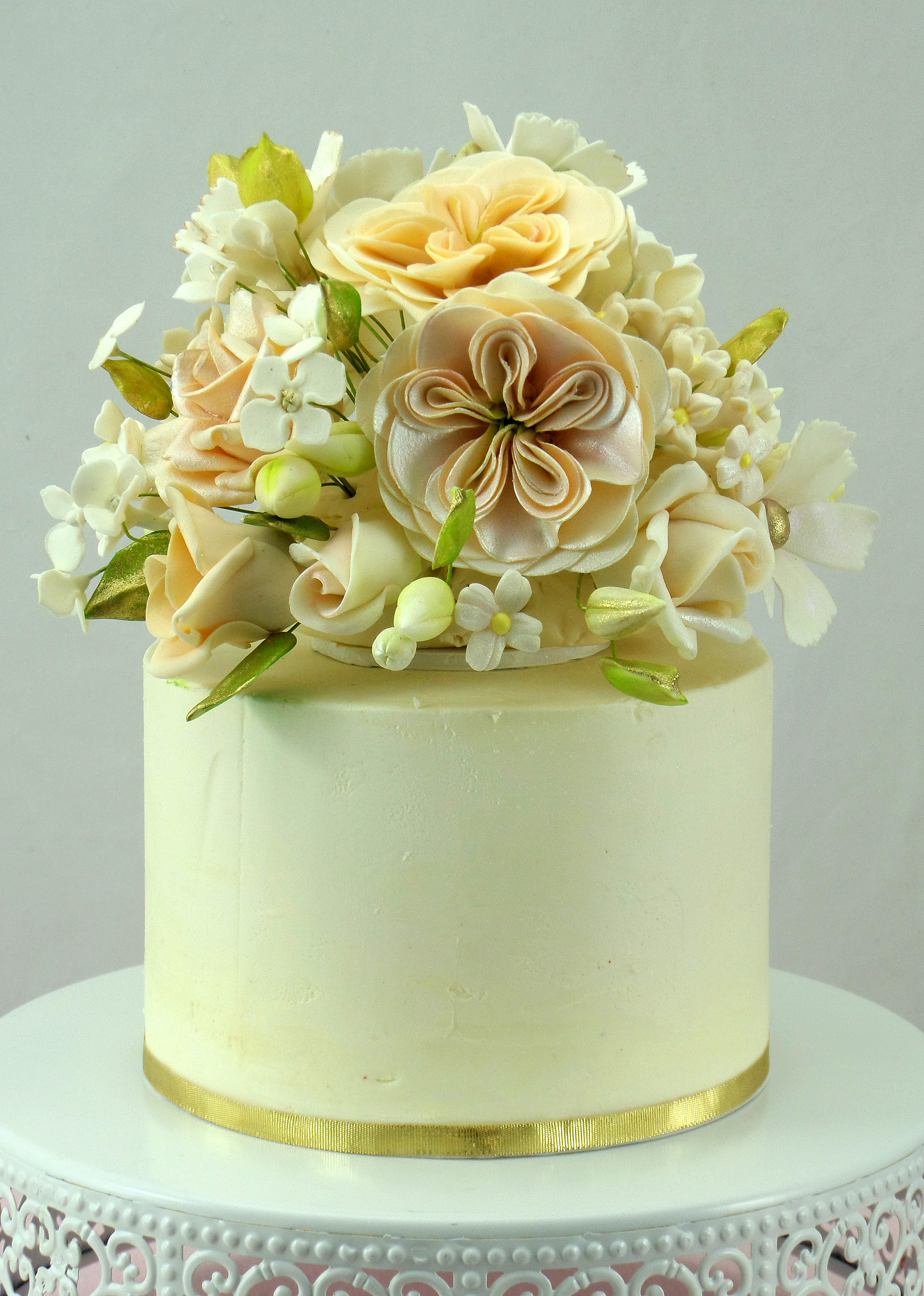 Autumn Roses Wedding Cake topper.jpg