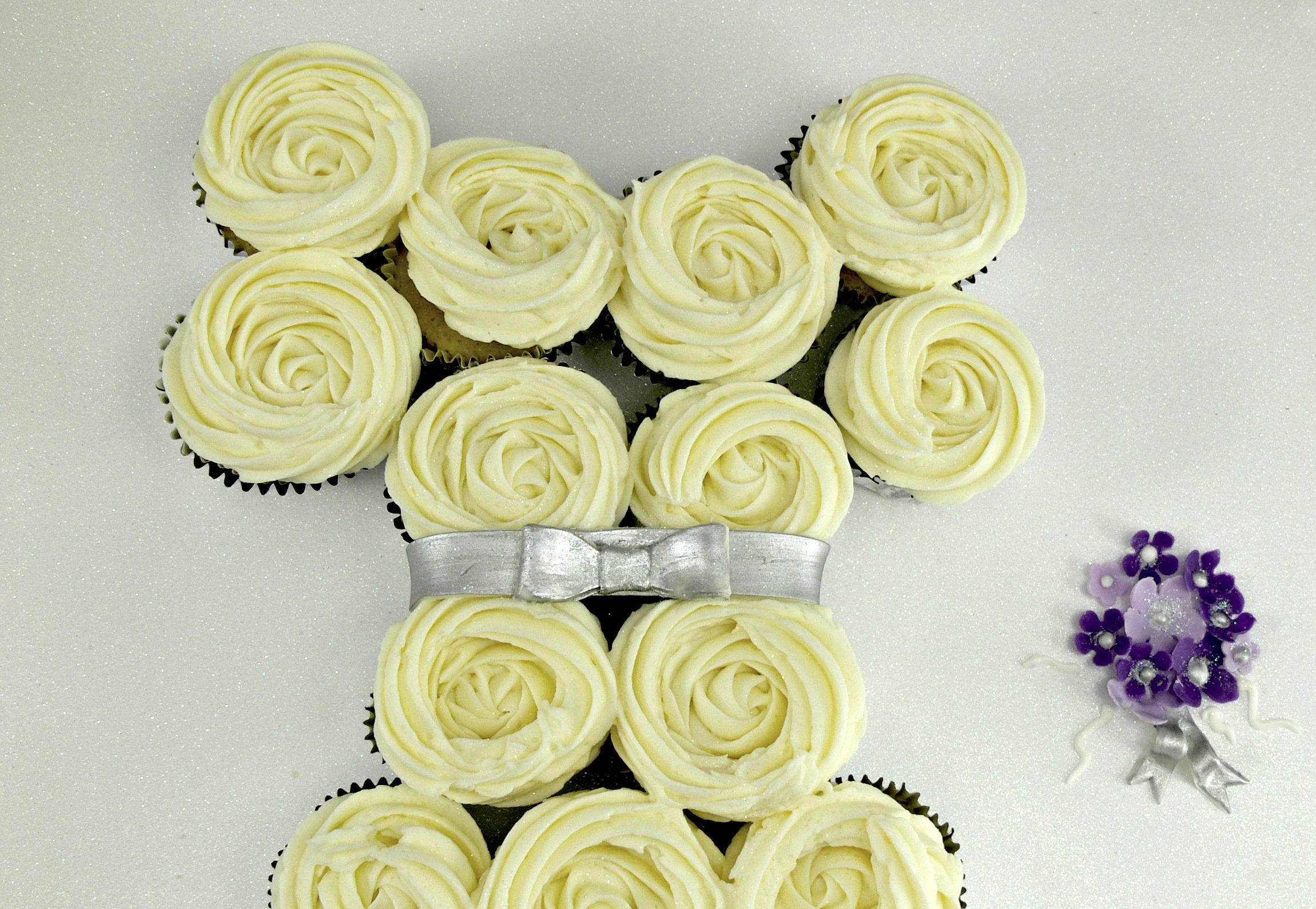 wedding dress cupcake cake detail.jpg