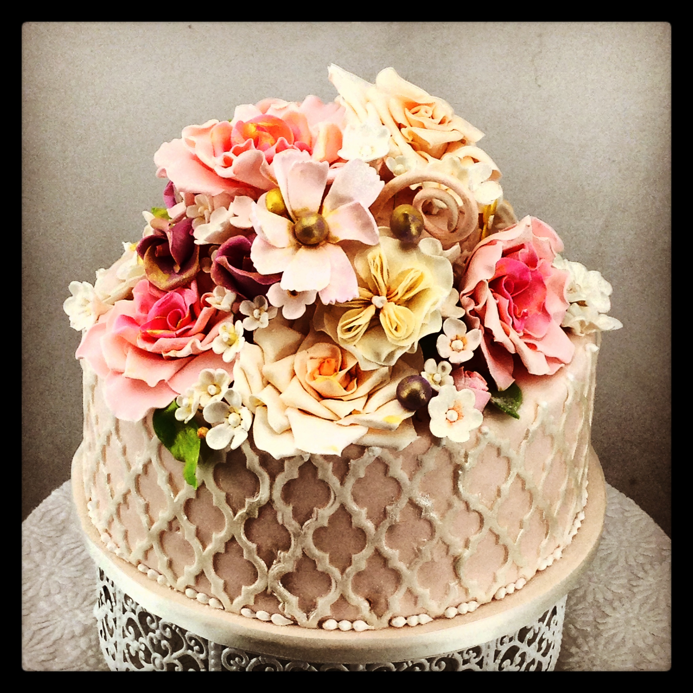 Mila's wedding cake instagram.jpg
