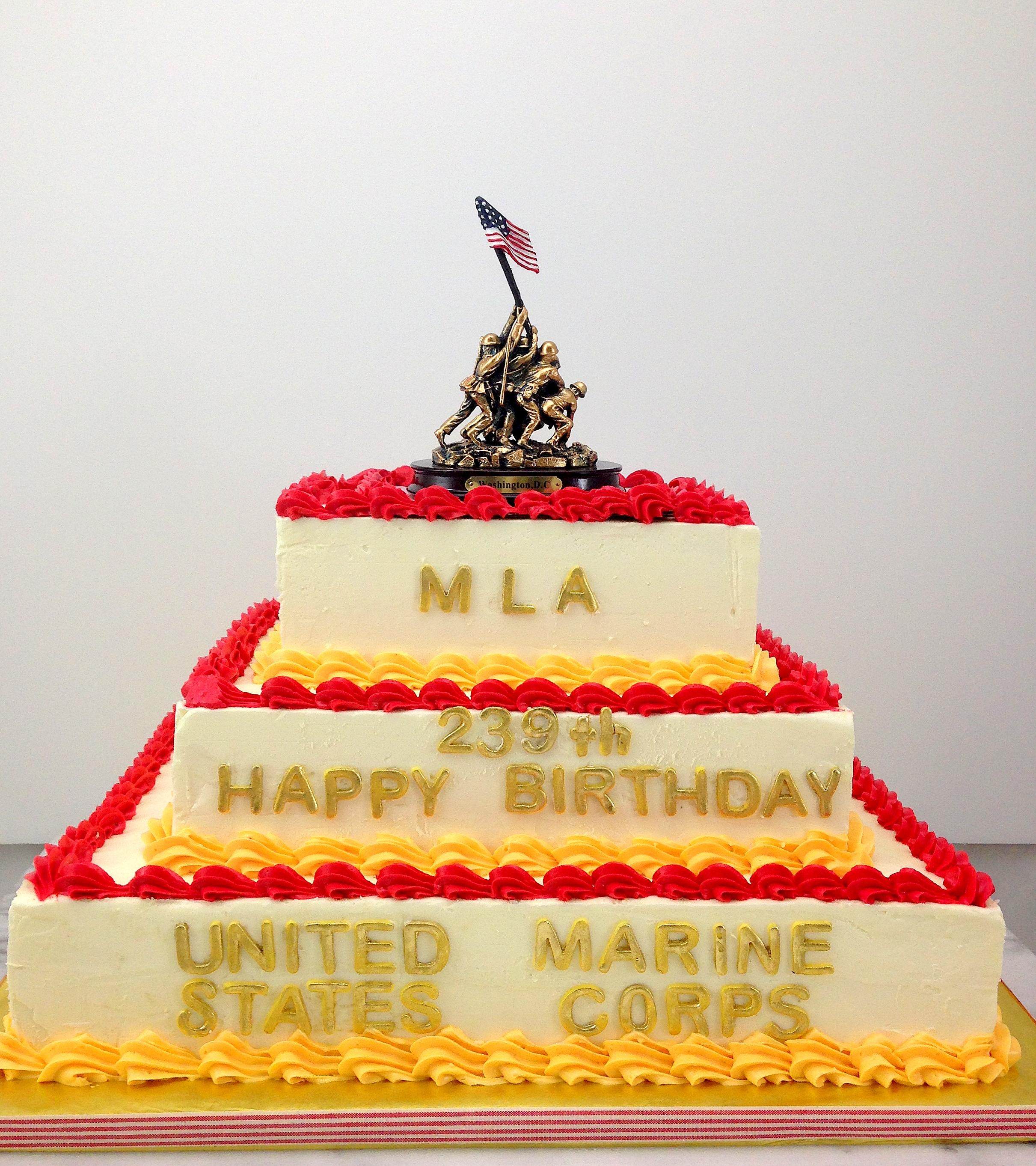 Iwo Jima Cake.jpg