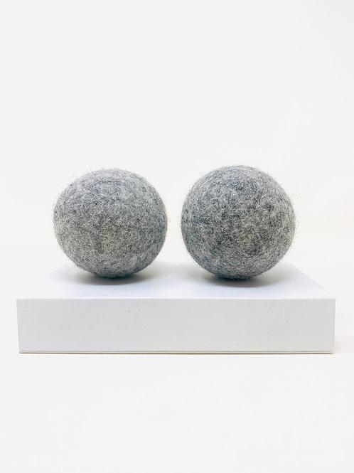 eco-wool dryer balls