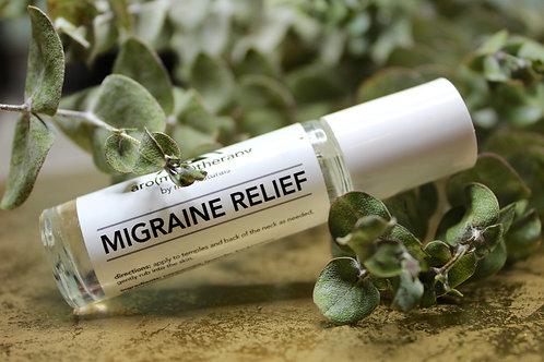 migraine relief roller