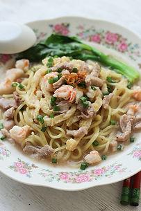 Homey Lam Mee - www.tmcooksyourelax.com