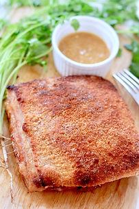 Roast Pork - Annie Xavier Kitchen Volume 5 - www.anniexavierkitchen.com