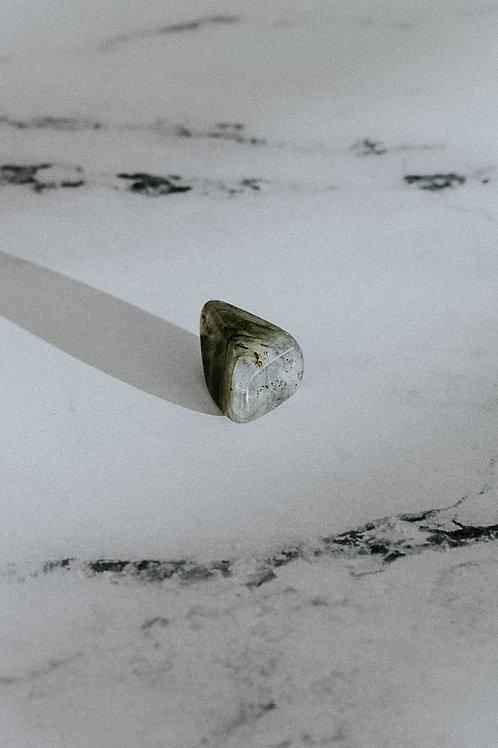 Tumbled Labradorite Stone