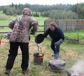 Raku firing pottery.jpg
