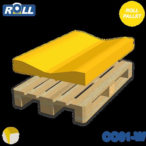 ROLL COMBO CO01-W