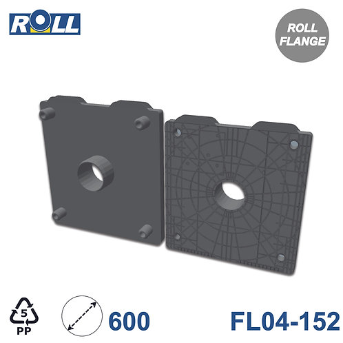 ROLL FLANGE FL-04-152