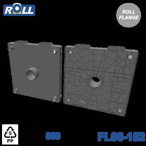 ROLL FLANGE FL-06-152