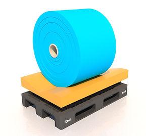 roll-pacakging plastic pallet deck2_comb