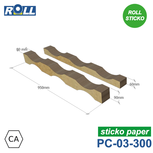 ROLL STICKO PC-03-300
