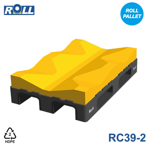 ROLL PALLET RC39-2