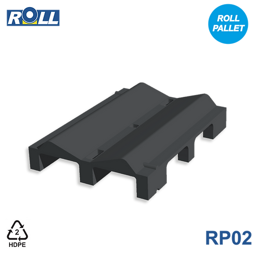 PALETTE POUR ROULEAUX RP02