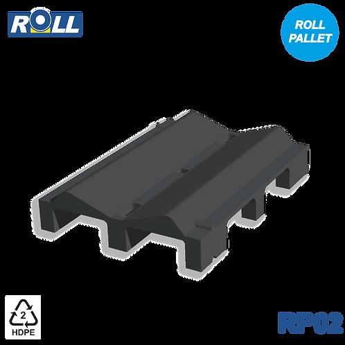 ROLL PALLET RP02