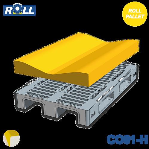 ROULEAU COMBO CO01-H