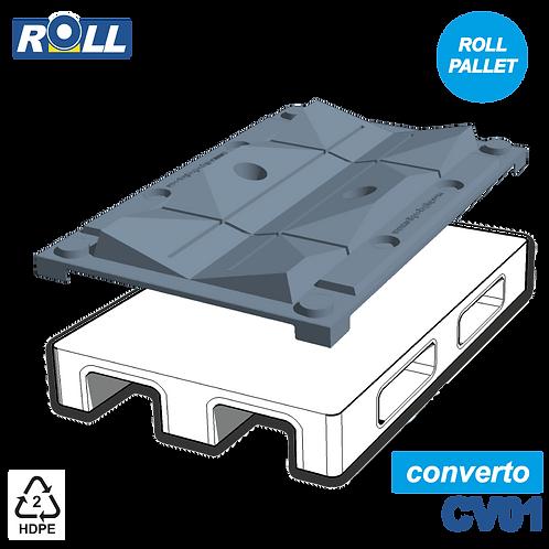ROLL PALLET CV01
