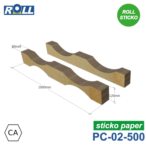 ROLL STICKO PC-02-500