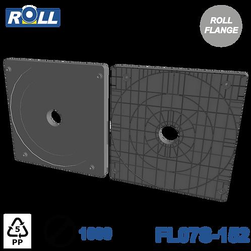 ROLL FLANGE FL-07S-152