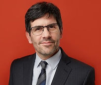 Portrait of Martin Abregu from Ford Foundation