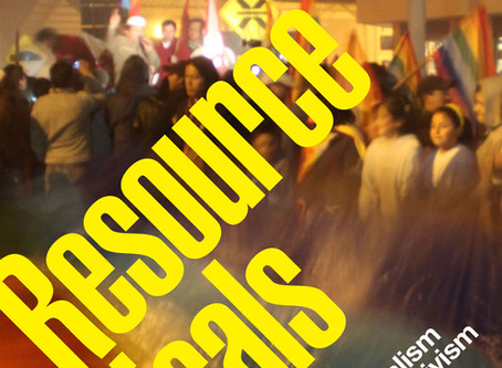 Resource Radicals: From Petro-Nationalism to Post-Extractivism in Ecuador