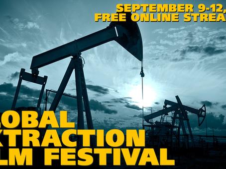 Global Extraction Film Festival 2021