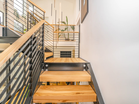 A guide to stair standards