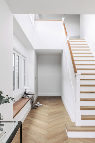 eastern suburbs staircase by budget stairs