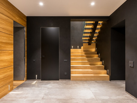 What to expect when installing a staircase
