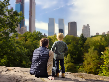 2021 Guide to New York City Summer Activities for Kids