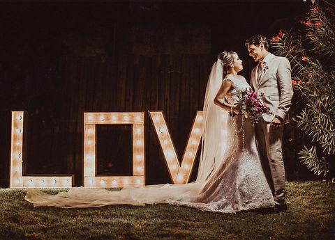 Cartagena Wedding LOVE