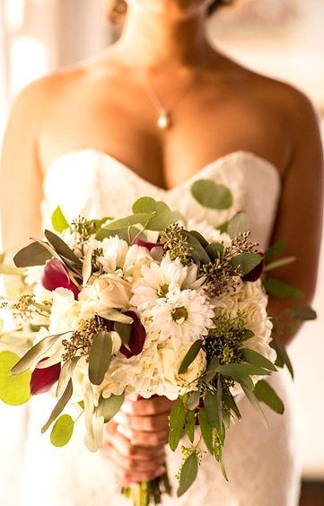 Cartagena Bride Dress