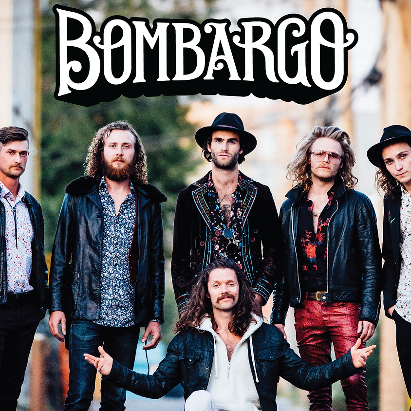 Bombargo ft. Chester Fest Battle of the Bands