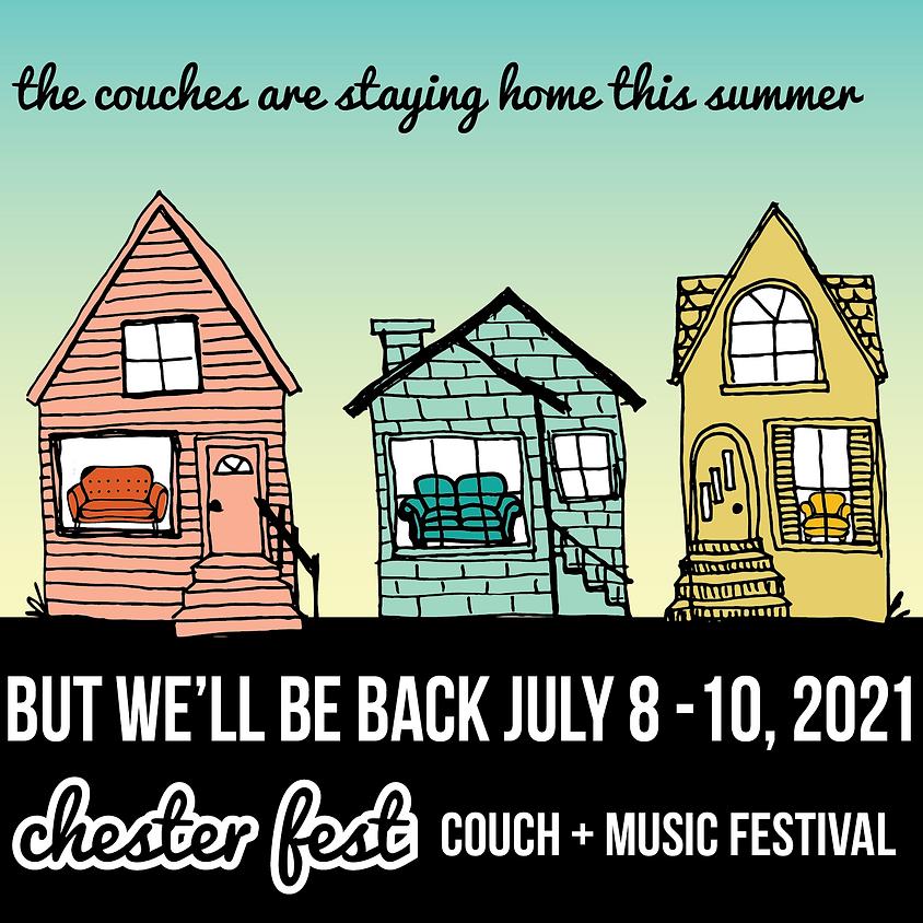 Chester Fest 2021
